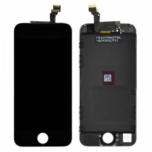 iphone 6 plus lcd ekranas tianma juodas