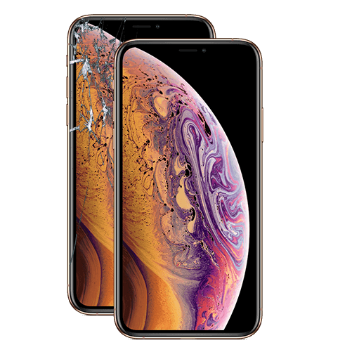 Apple iPhone XS remontas